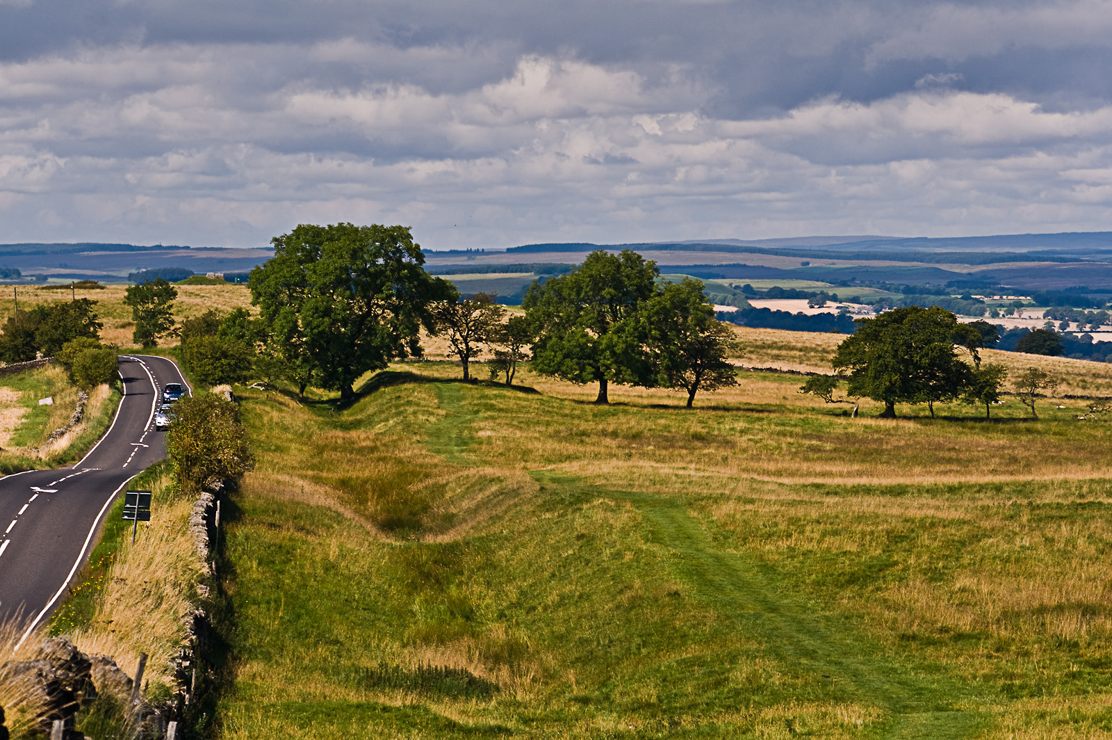Schottland CXXVIII - Hexham