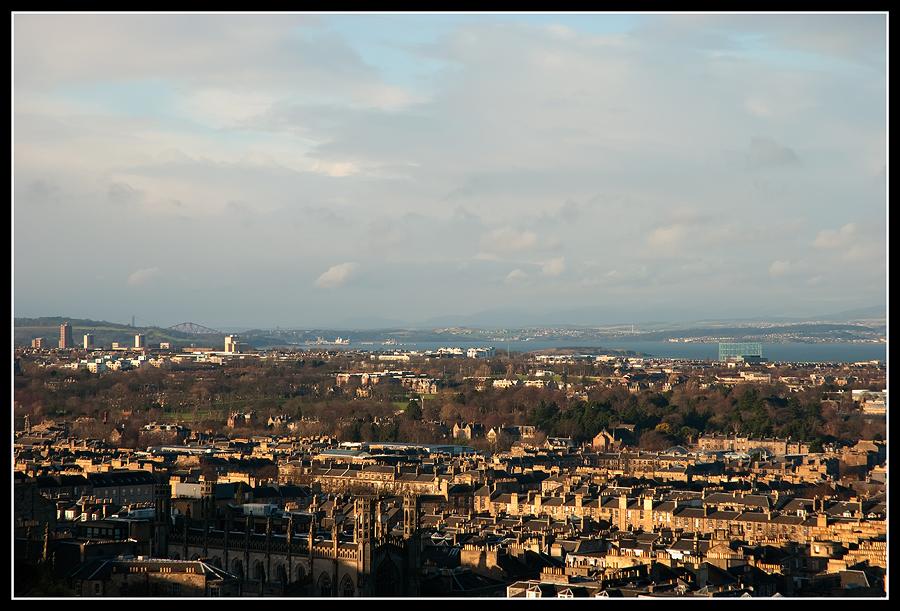 Schottland - Edinburgh (5)