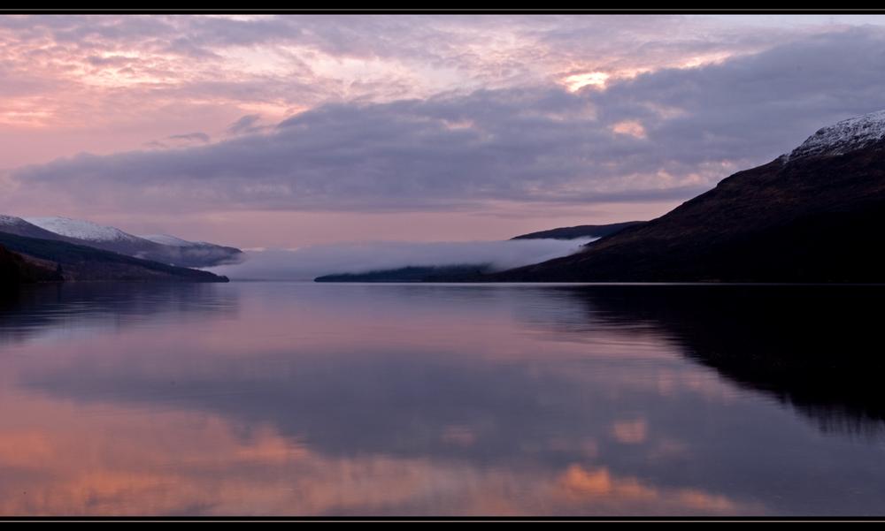 Schottland - ein Winterreise (65)