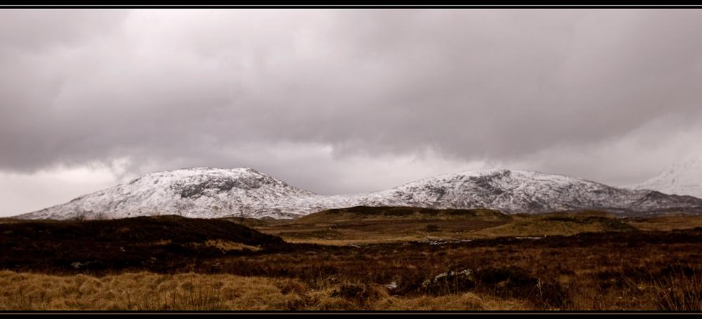 Schottland - eine Winterreise (53)