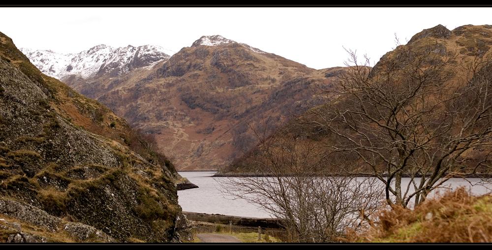Schottland - eine Winterreise (55)