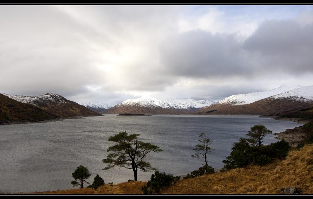 Schottland - eine Winterreise (59)