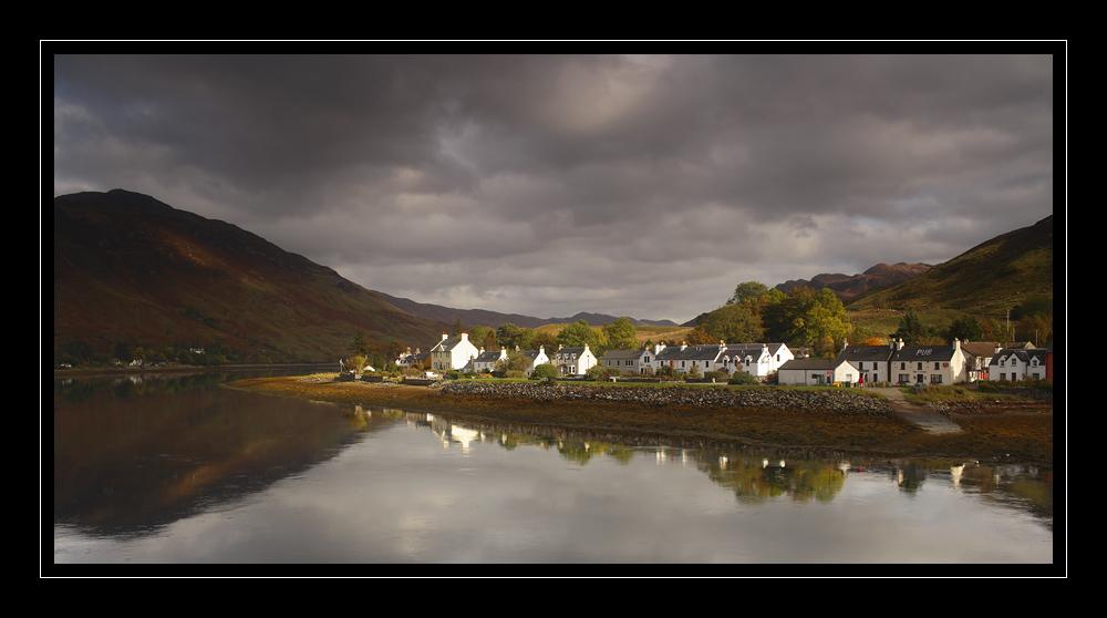 Schottland Hochland #4