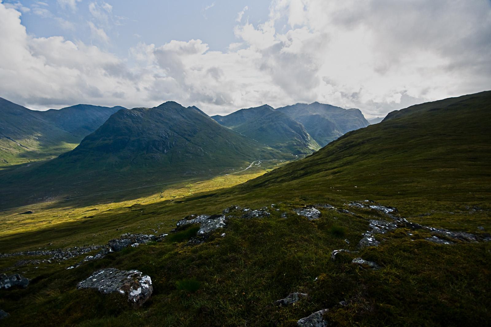 Schottland IIL - Glen Coe