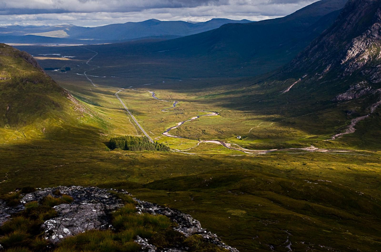 Schottland IL - Glen Coe