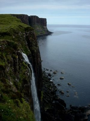 "Schottland "" Insel Skye"