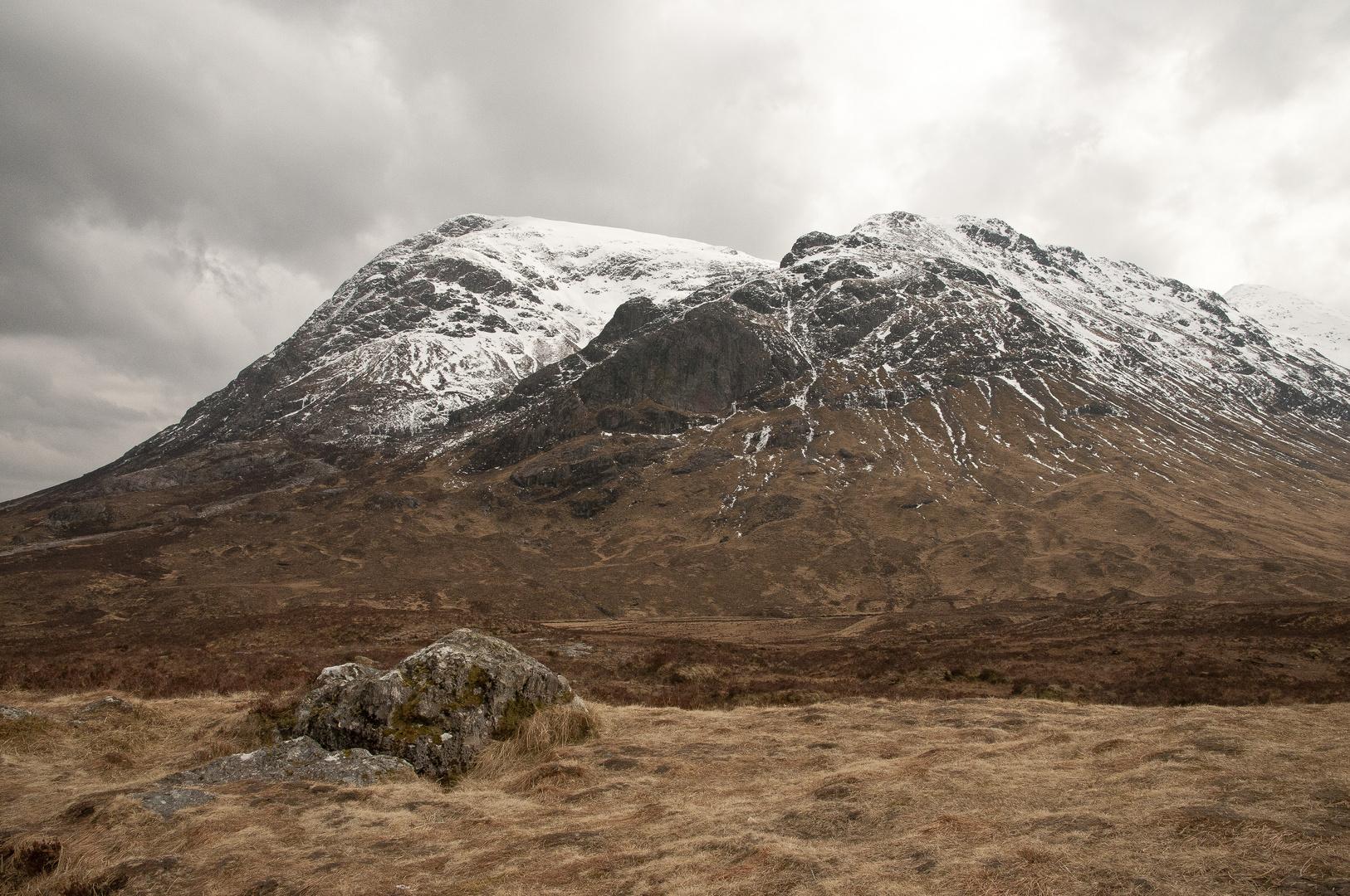 Schottland Insel Skye uns Islay