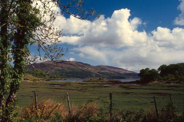 Schottland Juni 2004 - Isle of Skye