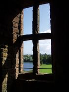 Schottland - Linlithgow Palace