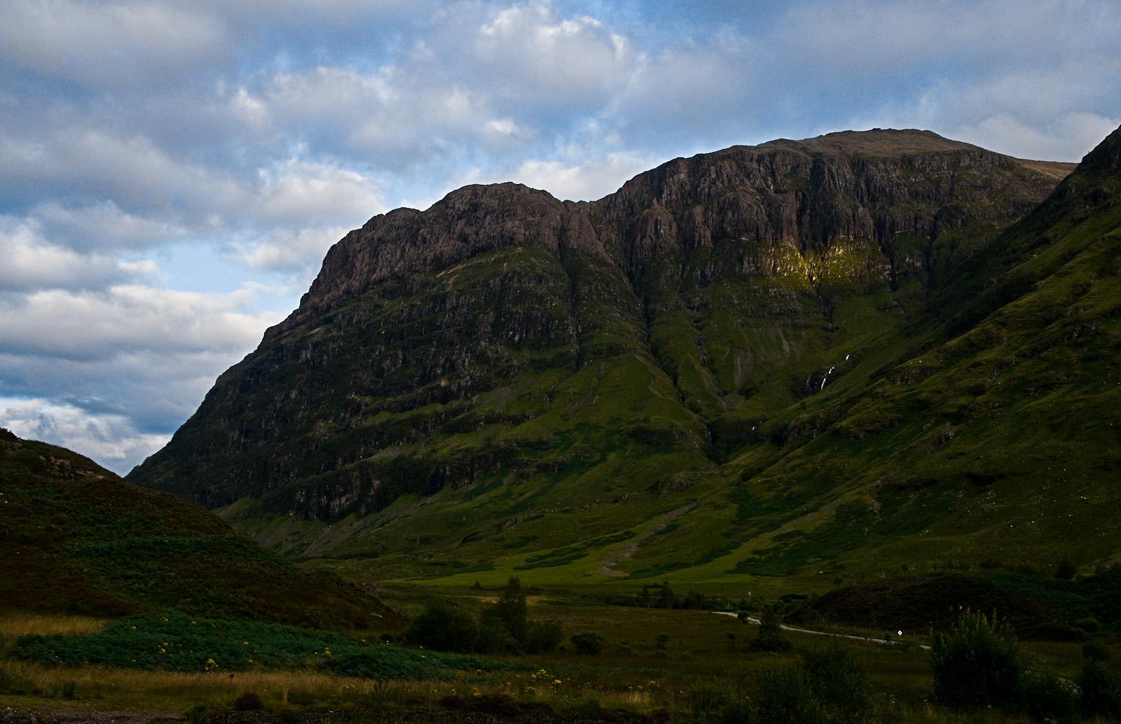 Schottland LIV - Glen Coe