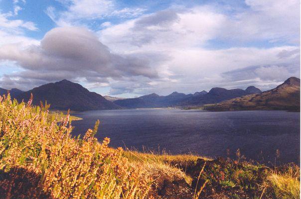 Schottland, Loch Torridon