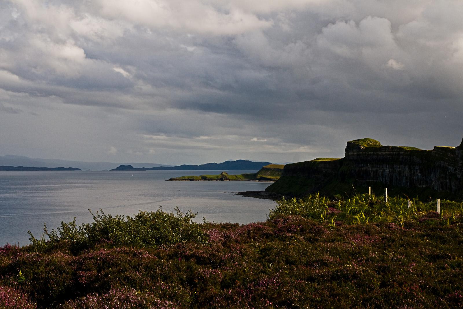 Schottland LXXIX - Skye