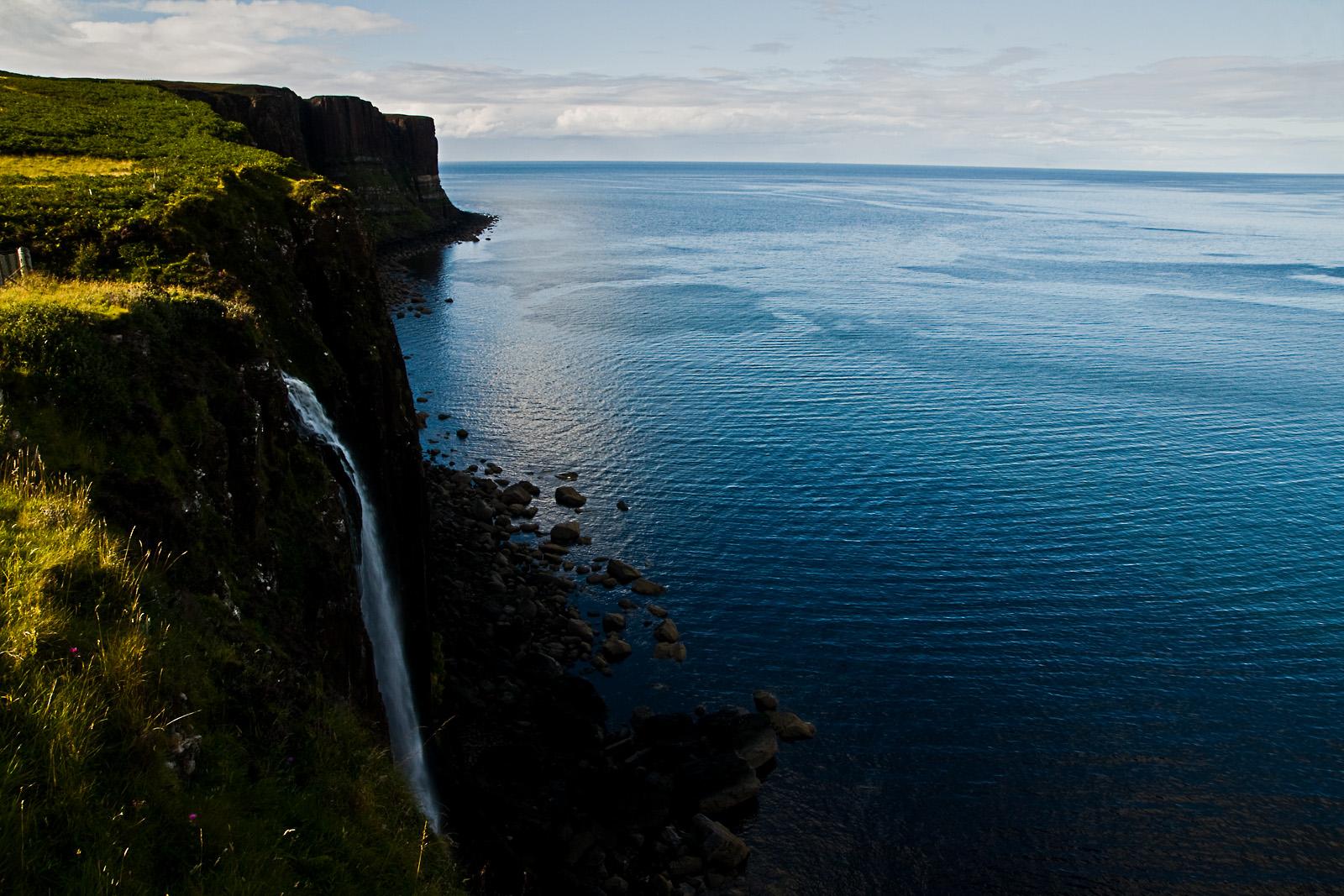 Schottland LXXVIII - Skye