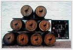 Schottland Monzie -Grouse distillery # 01