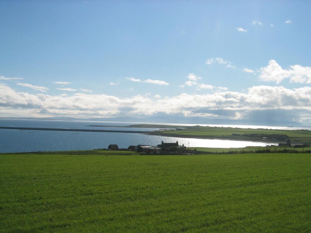 Schottland - Orkneyinseln