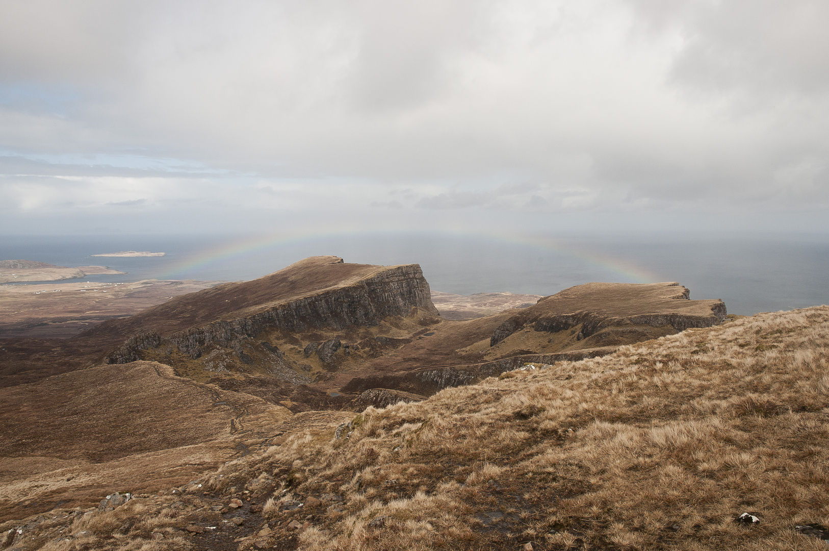 Schottland Skye und Islay