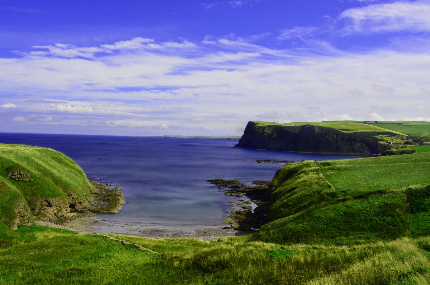 Schottland - so grenzenlos schön