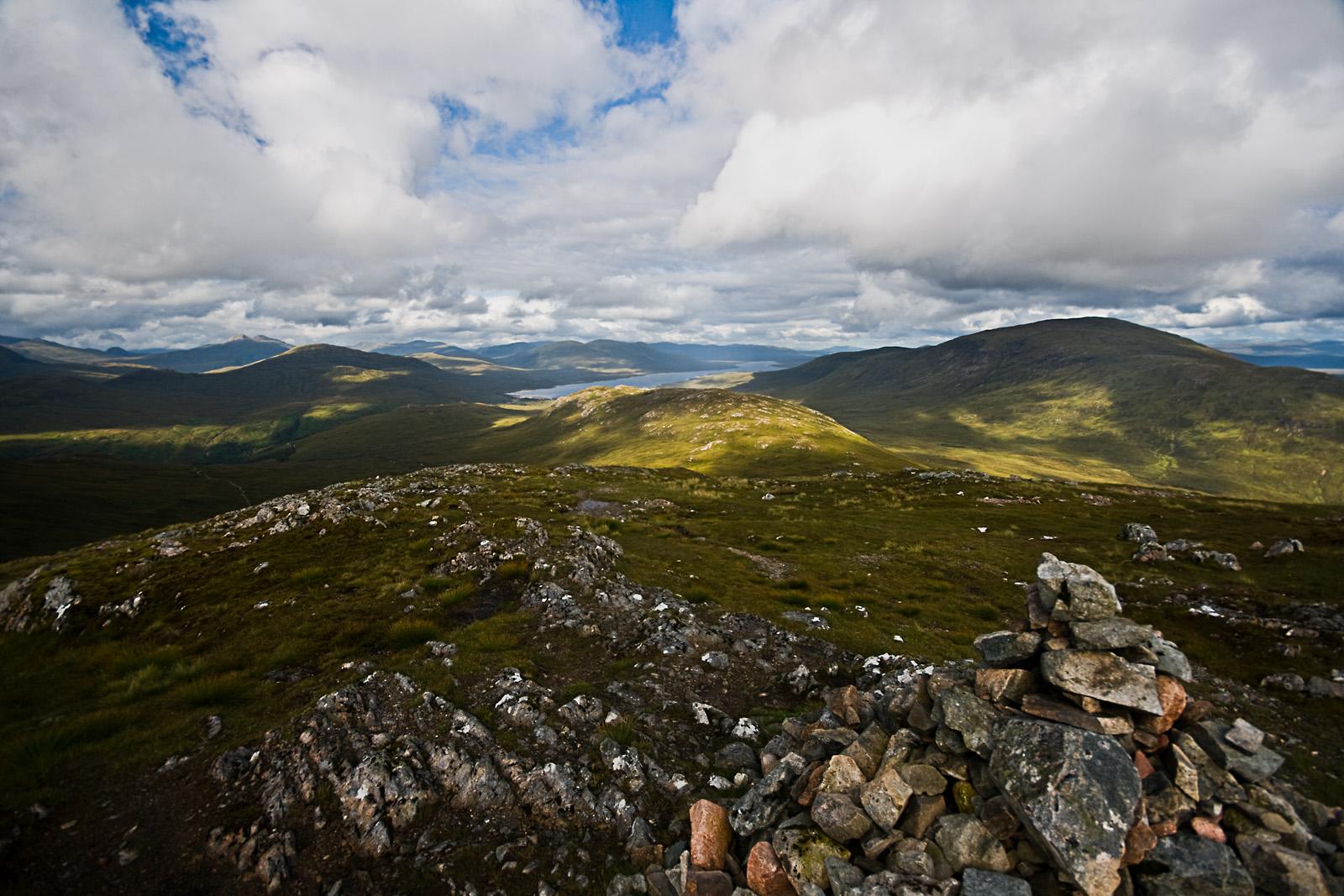 Schottland XLVIII - Glen Coe