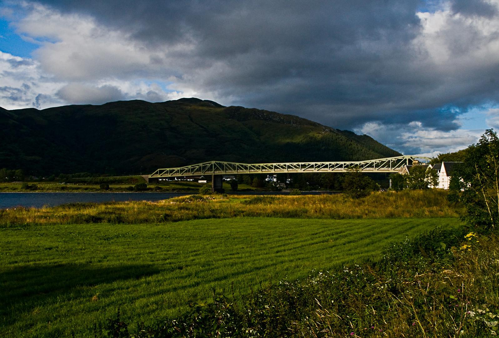 Schottland XXVII - Glencoe