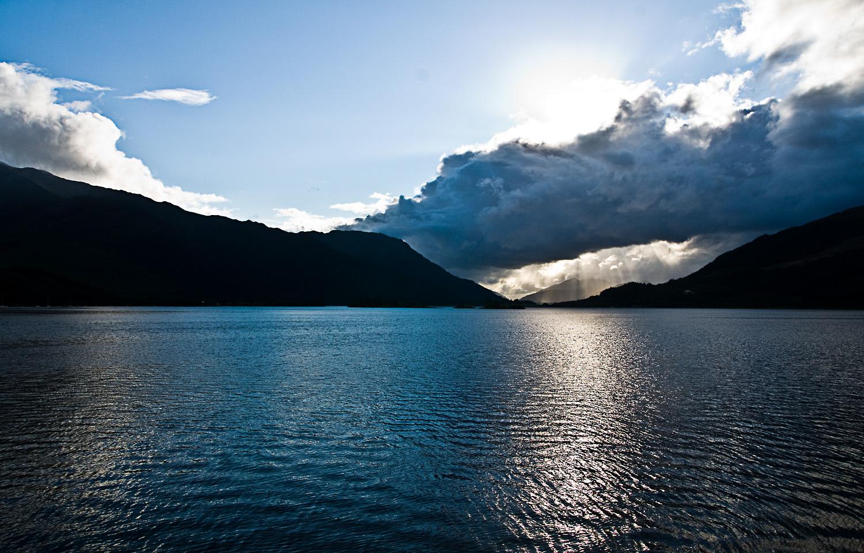 Schottland XXVIII - Glencoe