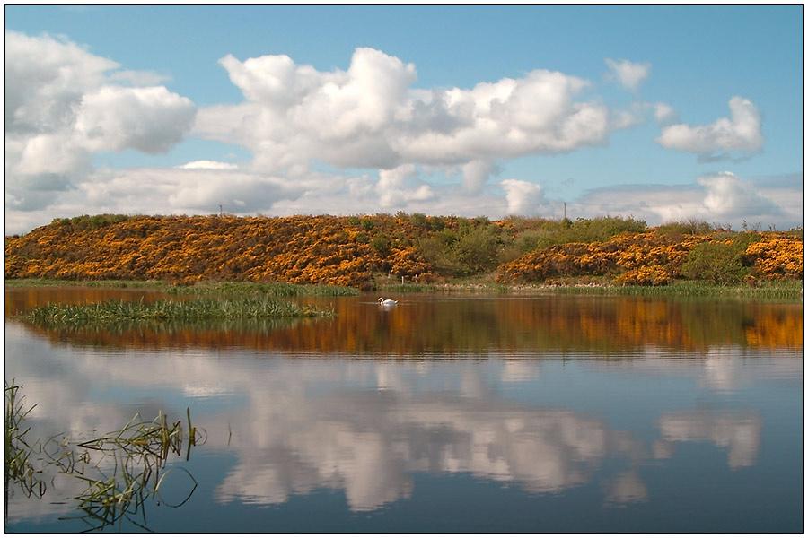 Schottlands kleine Seen