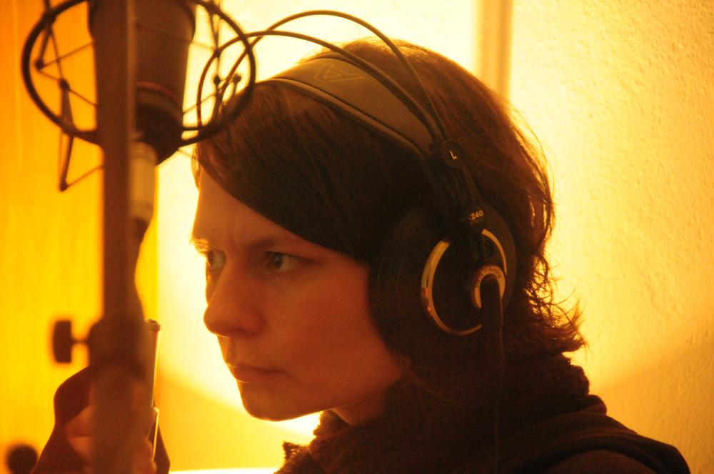 Schrammelbude im Studio 7