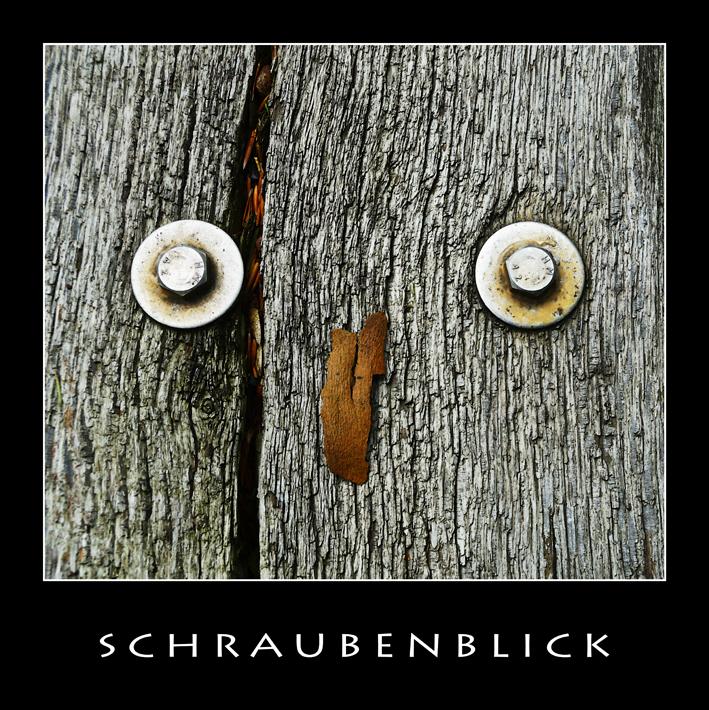 Schraubenblick