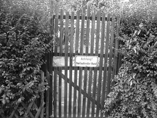 Schrebbergarten