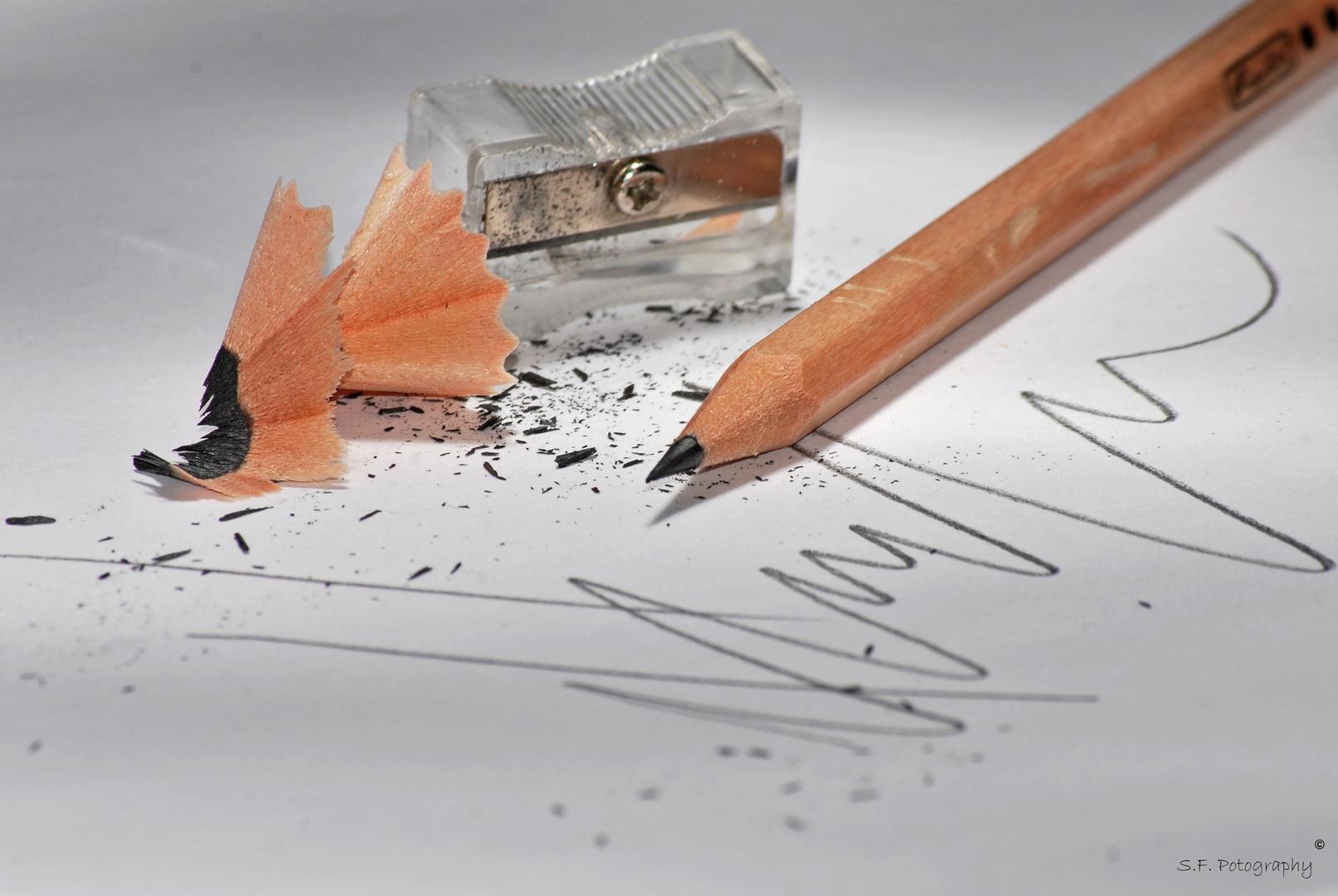 Schreiben ist Befreihung