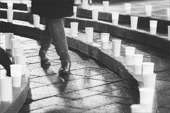 Schritt für Schritt ...