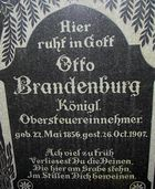 Schröders Mann