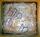 Schroedinger Kuchen