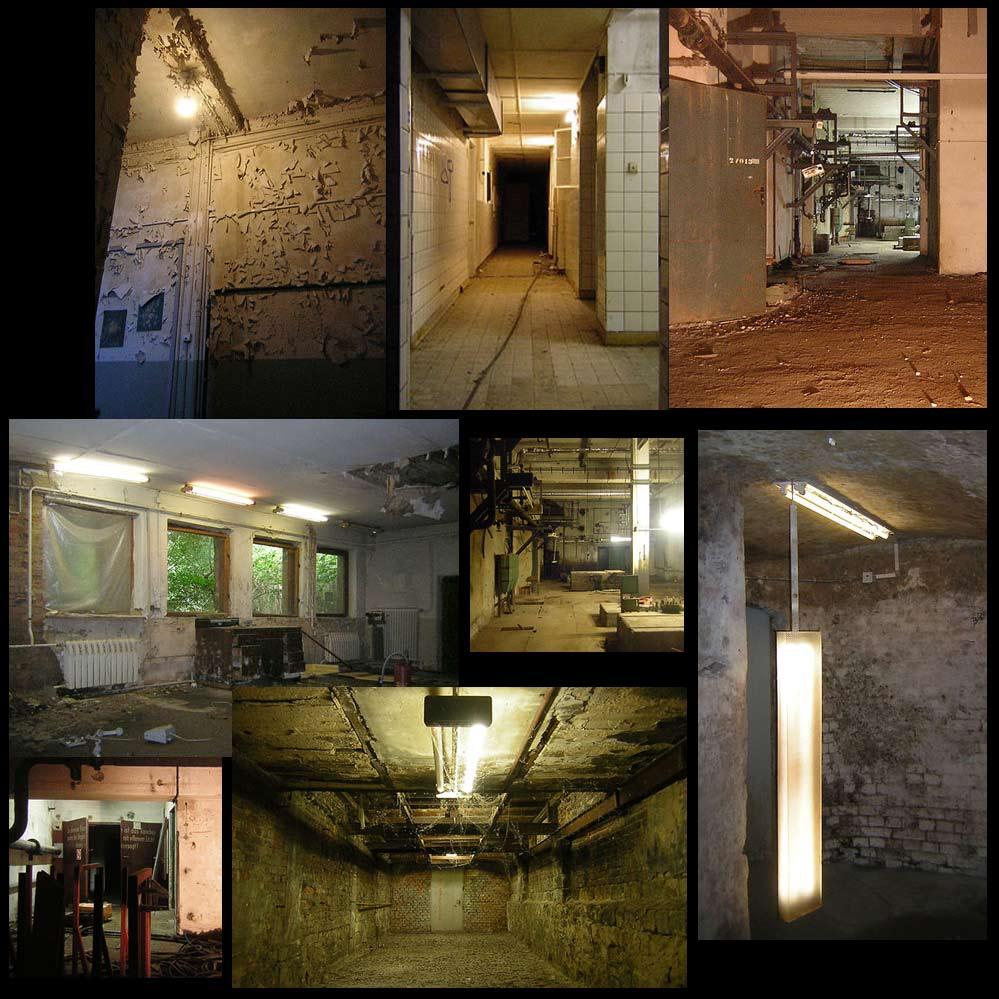 Schrottrobber - Fotokurs 174: Reelektrifizierung