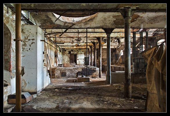 Schrottrobber-Fotokurs Nr. 235 - Der Lochschutz