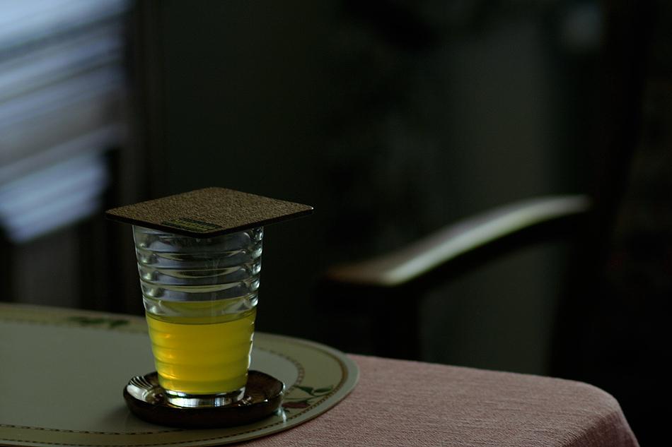 Schrullen [1]: die Limo.