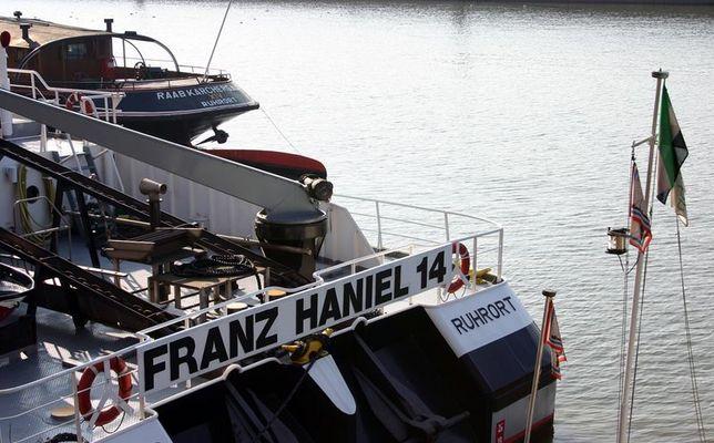Schubschiff Franz-Haniel 14