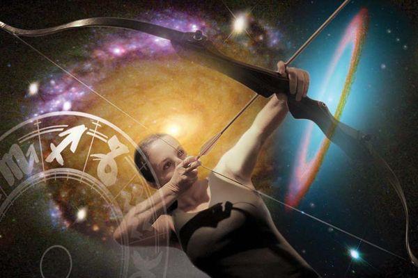 schütze,horoskop-serie für 2007