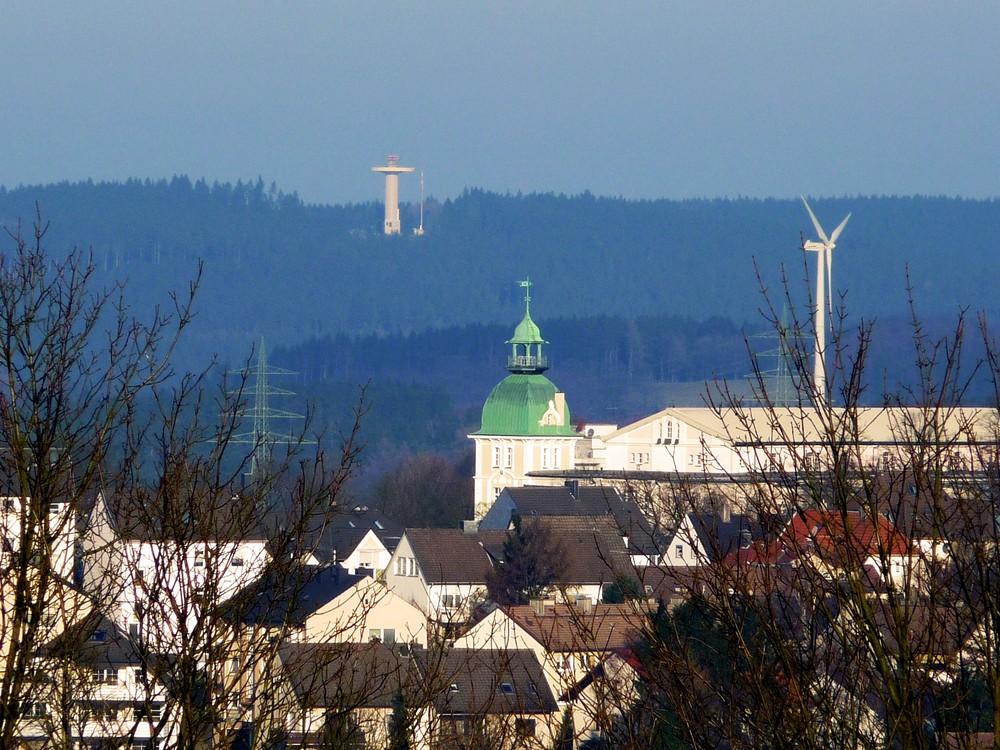 Schützenhalle Lüdenscheid
