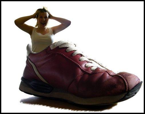 [Schuh]