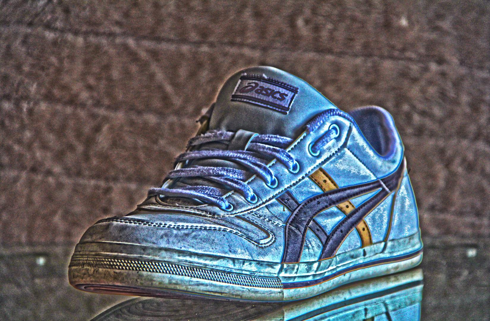 Schuh...