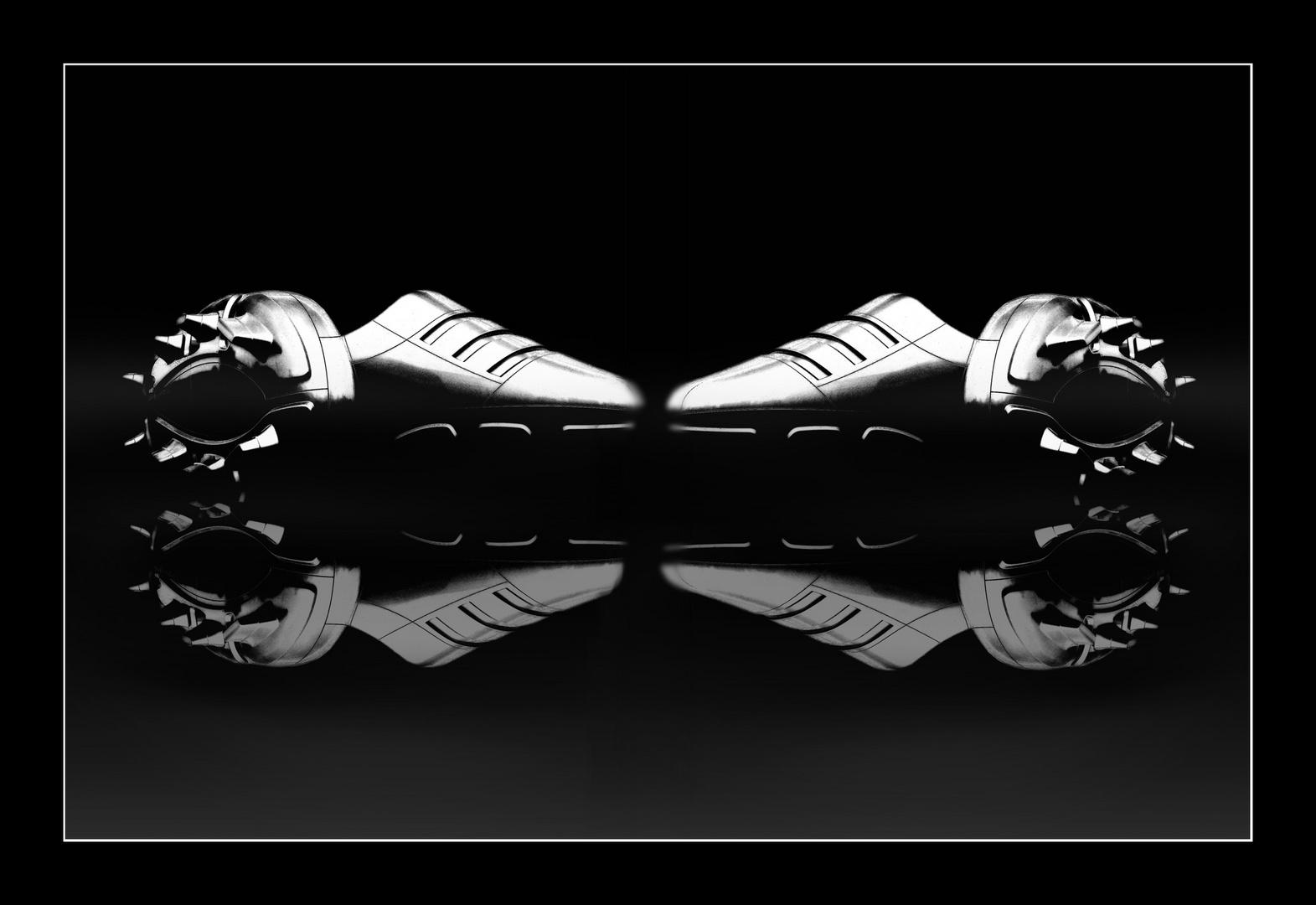 Schuhe ...
