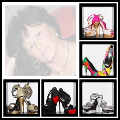 Schuhe, eine Leidenschaft oder Sucht!!!