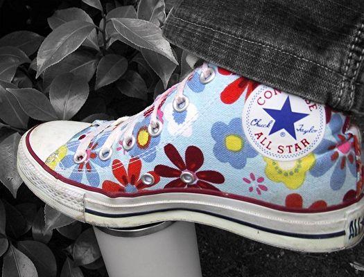 Schuhe für die Ewigkeit