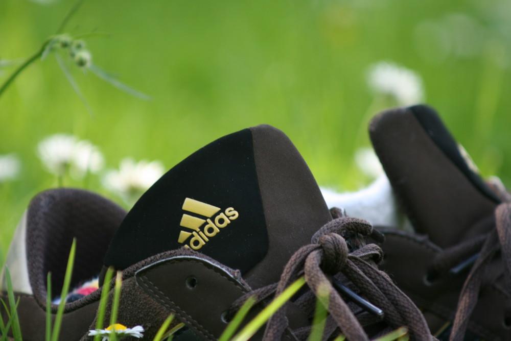 schuhe im grass..^^