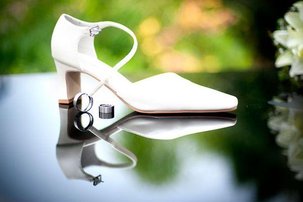 Schuhe & Ringe