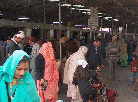 Schuhgarderobe Amritsar
