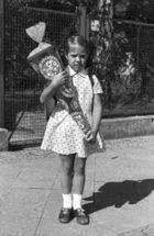Schulanfang 1971
