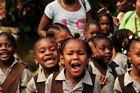 Schulausflug in der Karibik