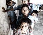 Schule vor Jodhpur...Augen...