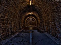 Schulenbergtunnel II